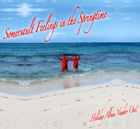 Holiday Album Number One!