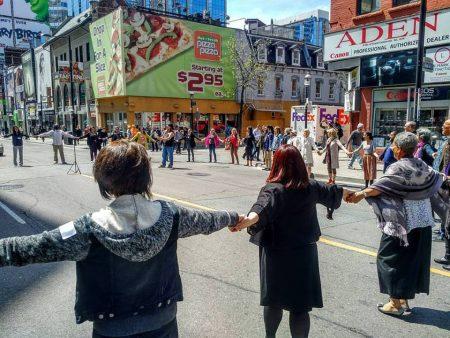 CPAMO Activates Cultural Conversations