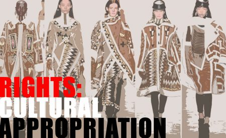 Rights: Cultural Appropriation