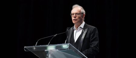 Why I celebrate Simon Brault's re-appointmented to the Canada Council for the Arts