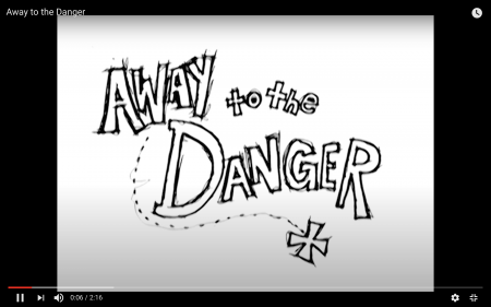 Away to the Danger