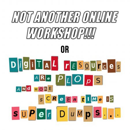 Contingency of Care – NOT ANOTHER ONLINE WORKSHOP!!!
